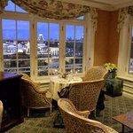 Le Castle Lounge