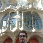 Casa Batllò, Barcelona