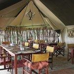 la tente restaurant