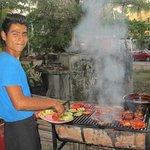 The BBQ Hombre