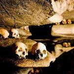 Londa Burial Caves