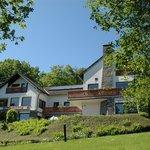 Foto Pension Haus Diefenbach