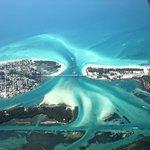 Popular Sandbar destination