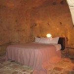 interno grotta 4
