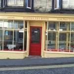 Poppies Tearoom