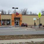 Taco Bell - Trowbridge Rd., E. Lansing, MI
