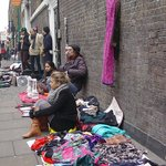 People of Brick Lane