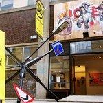Art at Brick Lane