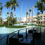 Iberostar : view when you arrive