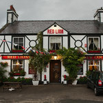 The Red Lion Inn Restaurant