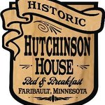 Historic Hutchinson House B&B