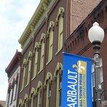 Historic Downtown Faribault