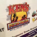 Photo de Ken's Pizza & Pasta