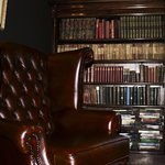 Stunning sitting room