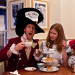 Mad Hatter Tours and Tea Parties