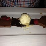 chocolate medley