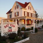Bay View Inn Tangier