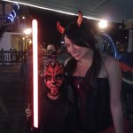 happy Halloween at Smugglers Cove 2012