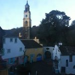 Beautiful Portmeirion !!!!