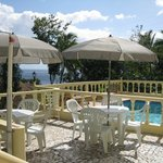 The Pool Of Heaven's Best Guest House
