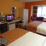 Foto de Microtel Inn & Suites by Wyndham Palm Coast