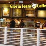 Gloria Jean's Coffee - Outer Harbor Ferry Terminal (3rd floo