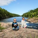 French River Hiking Trail