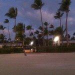 sunrise at islander resort