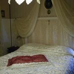 """our """"honeymoon suite"""" at Home from Home"""