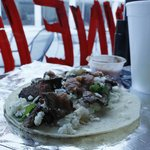 Steak Street Taco