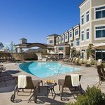 West Inn & Suites Carlsbad Resmi