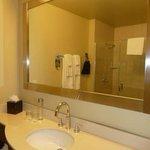 Bathroom of Urban Suite