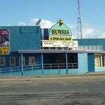 curazao movies