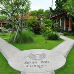 Photo de Sukun Bali Cottages