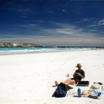 Almonta Beach Coffin Bay National Park