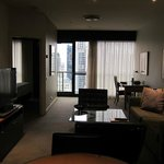 Living Room Rm 124