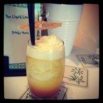 Sunrise Mocktail