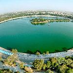 The kankaria Lake