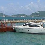 Vin pearl Yacht