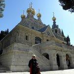 Церковь св. Марии Магдалины.