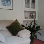 Guest Lounge at Bryn Llewelyn Bed and Breakfast