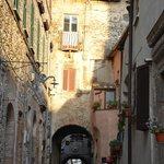 Castelnuovo di Farfa