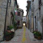 Castelnuovo di Farfa - the nearest city