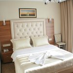 Air Boss Hotel