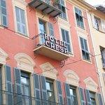 Hotel Cresp