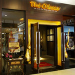 Thai Odyssey Spa at Red Planet Hat Yai