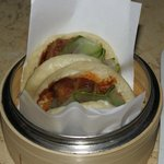 Pork Steamed Buns *Special* So good!!