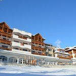 Excelsior Resort Winter