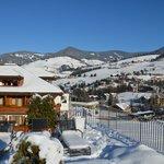 Excelsior Resort Winter