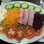 Poppins Restaurant Camberley